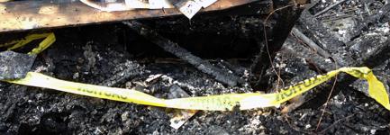 Fire, Water and Smoke Damage