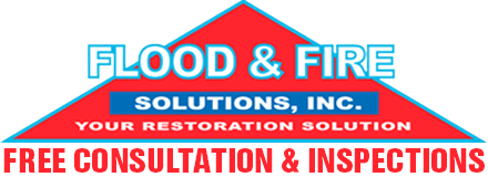 Flood & Fire Solutions: Saginaw